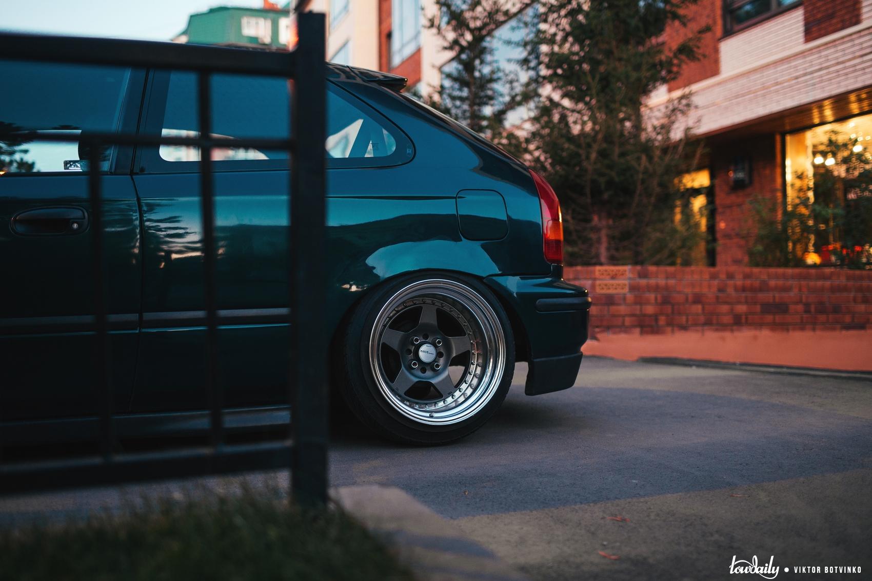 014 Honda Civic