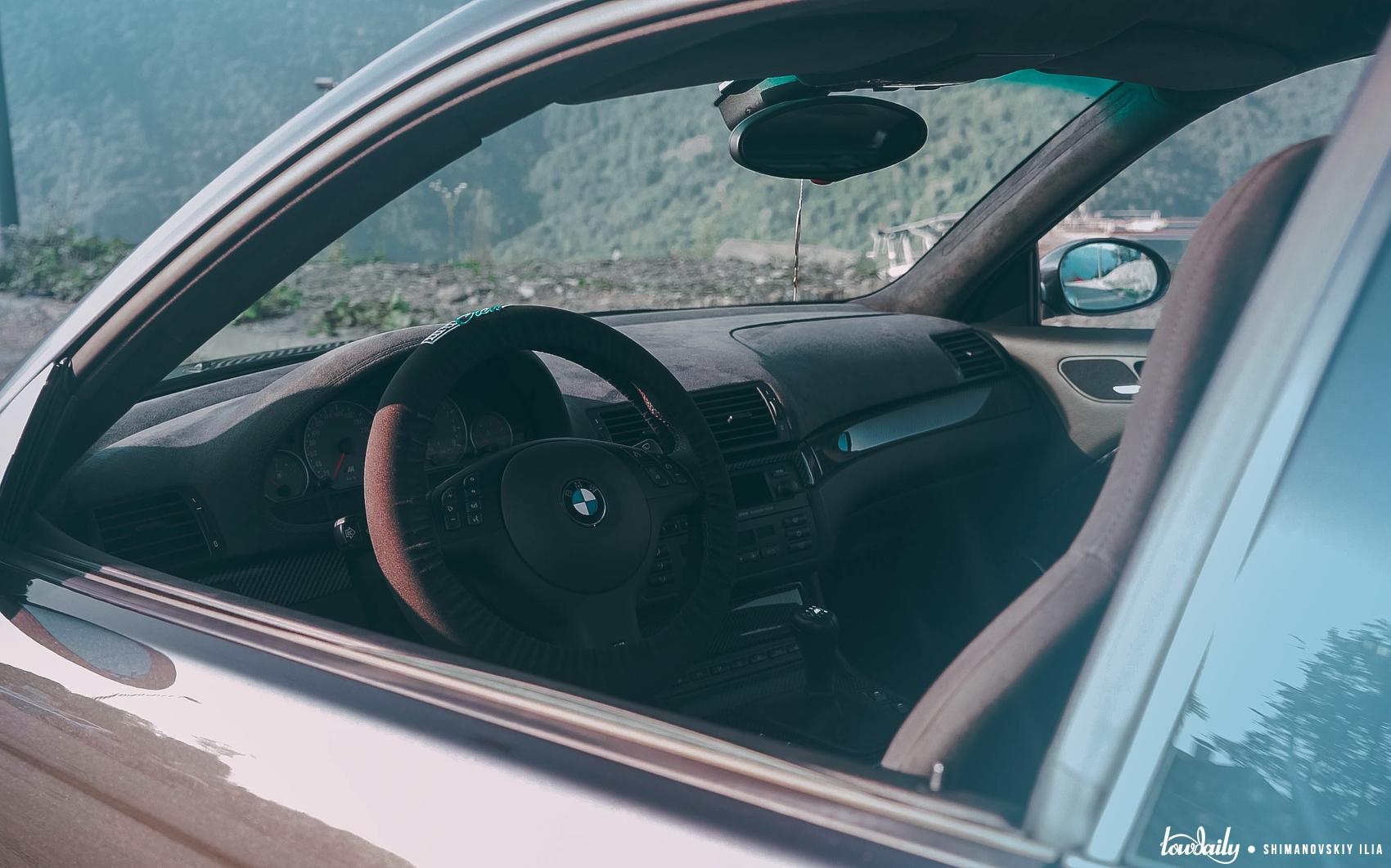 Снимок экрана 2017-11-01 в 13.31.48 BMW E46 M3 Pandem Fancywide