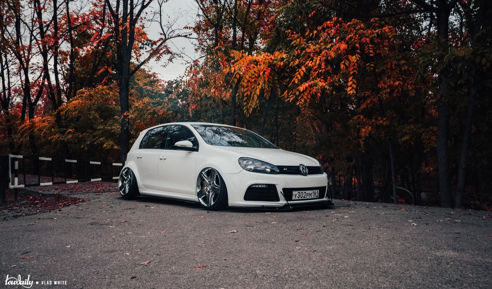 Volkswagen Golf MK6 Widebody IMG_5583