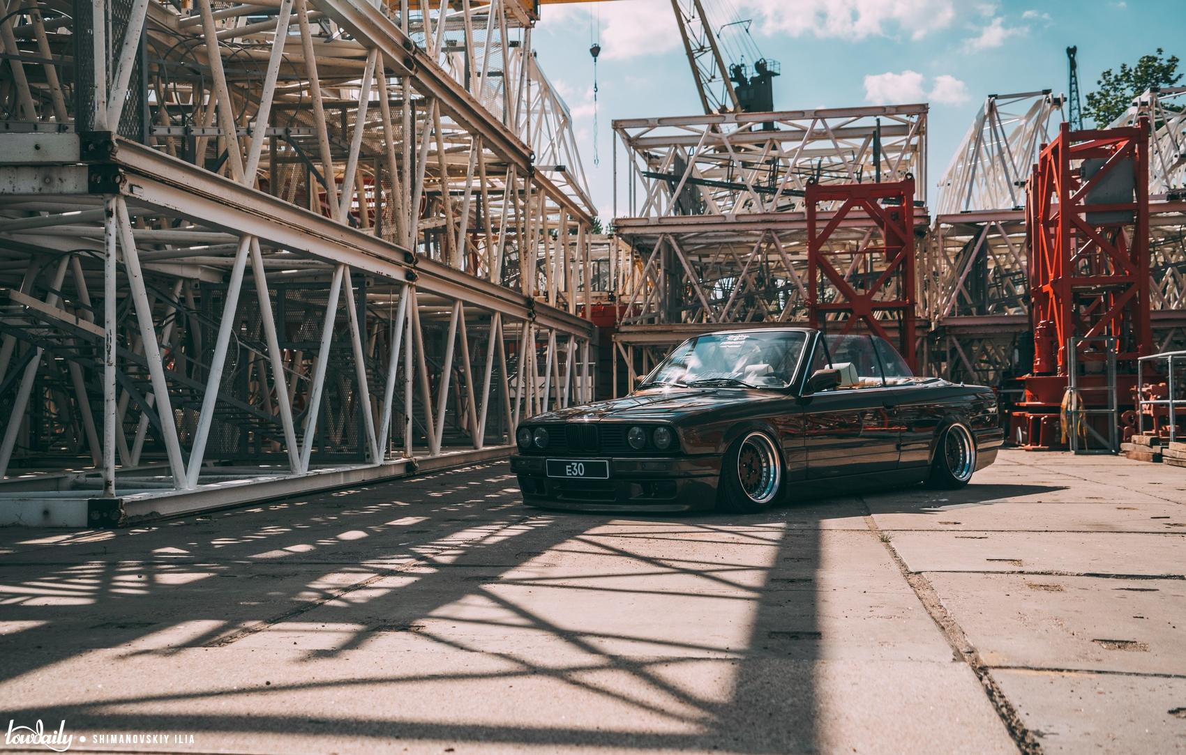 BMW E30 Convertible Time4BMW DSC03018