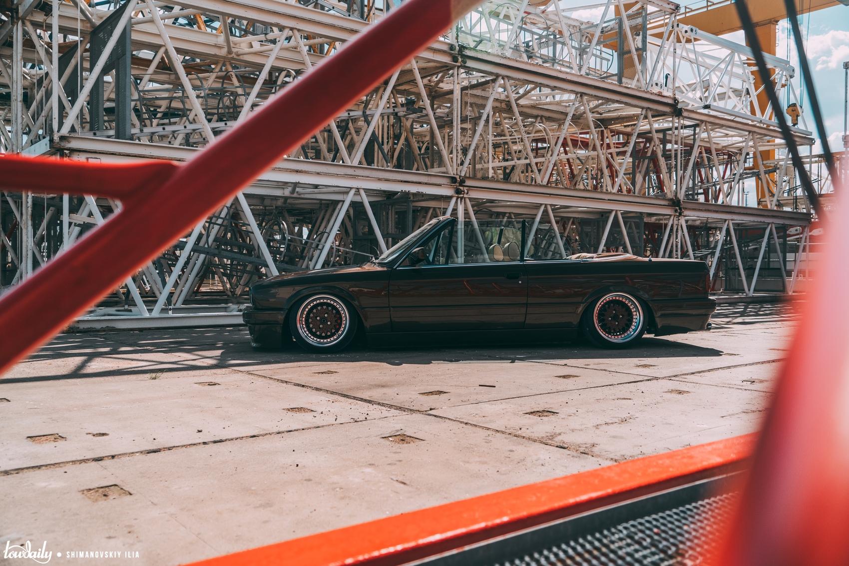 BMW E30 Convertible Time4BMW DSC03025