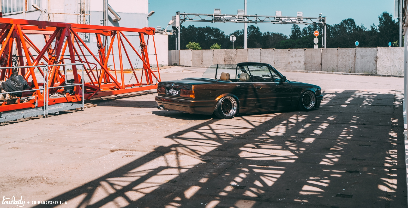 BMW E30 Convertible Time4BMW DSC03044