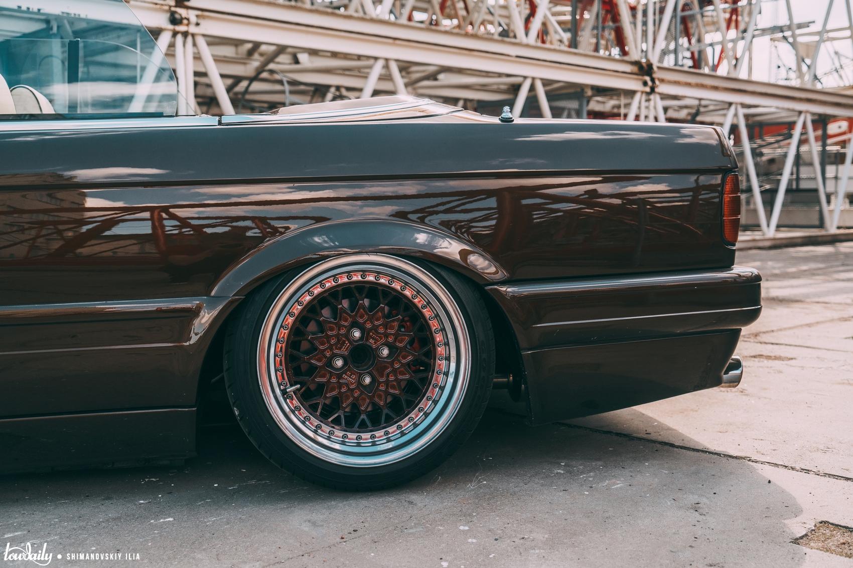 BMW E30 Convertible Time4BMW DSC03052