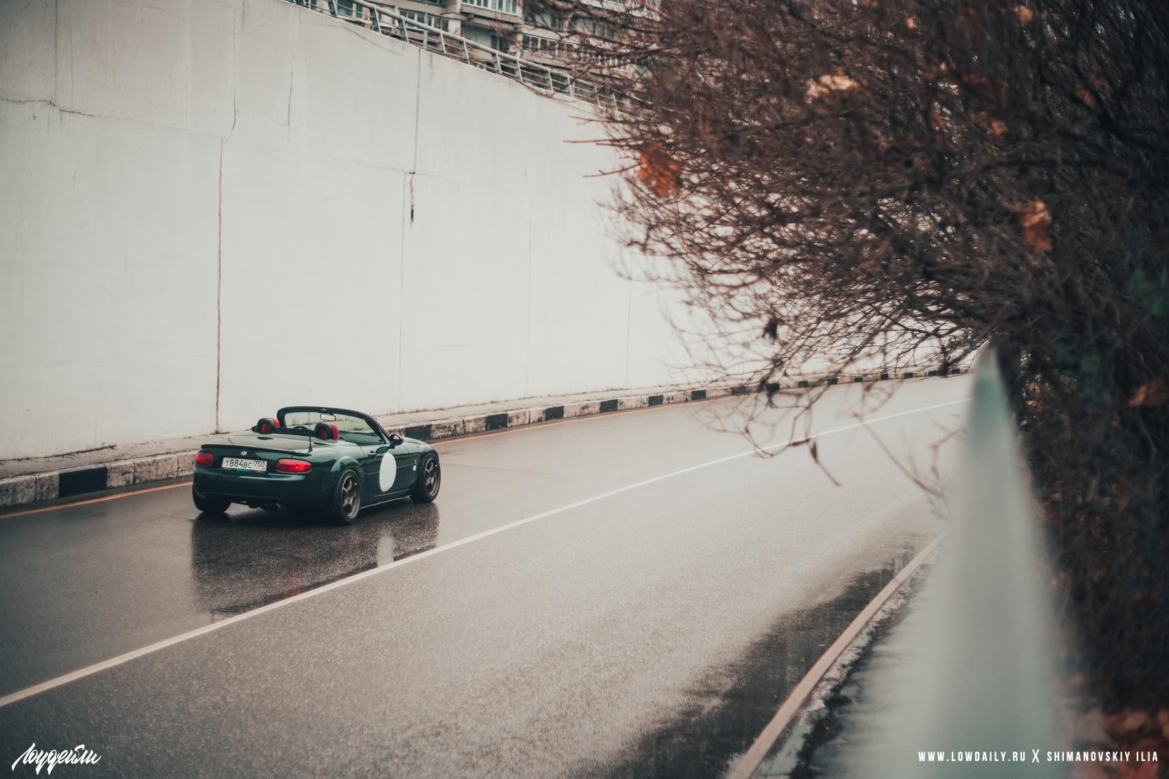 Mazda Mx5 Miata Lowdaily DSC06528
