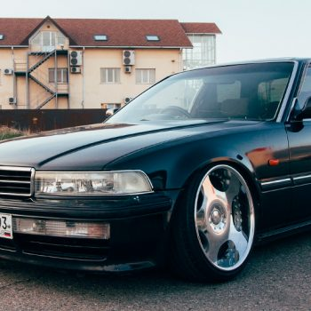 Honda Accord Inspire CB5 – VIP – Static