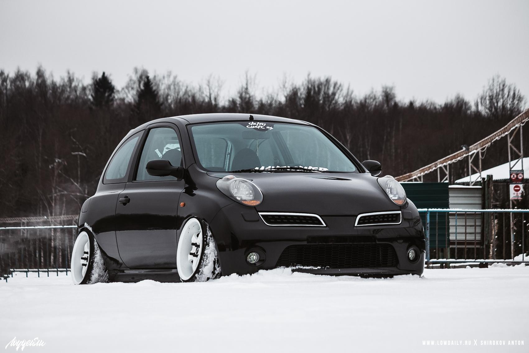 Nissan Micra _MG_9682