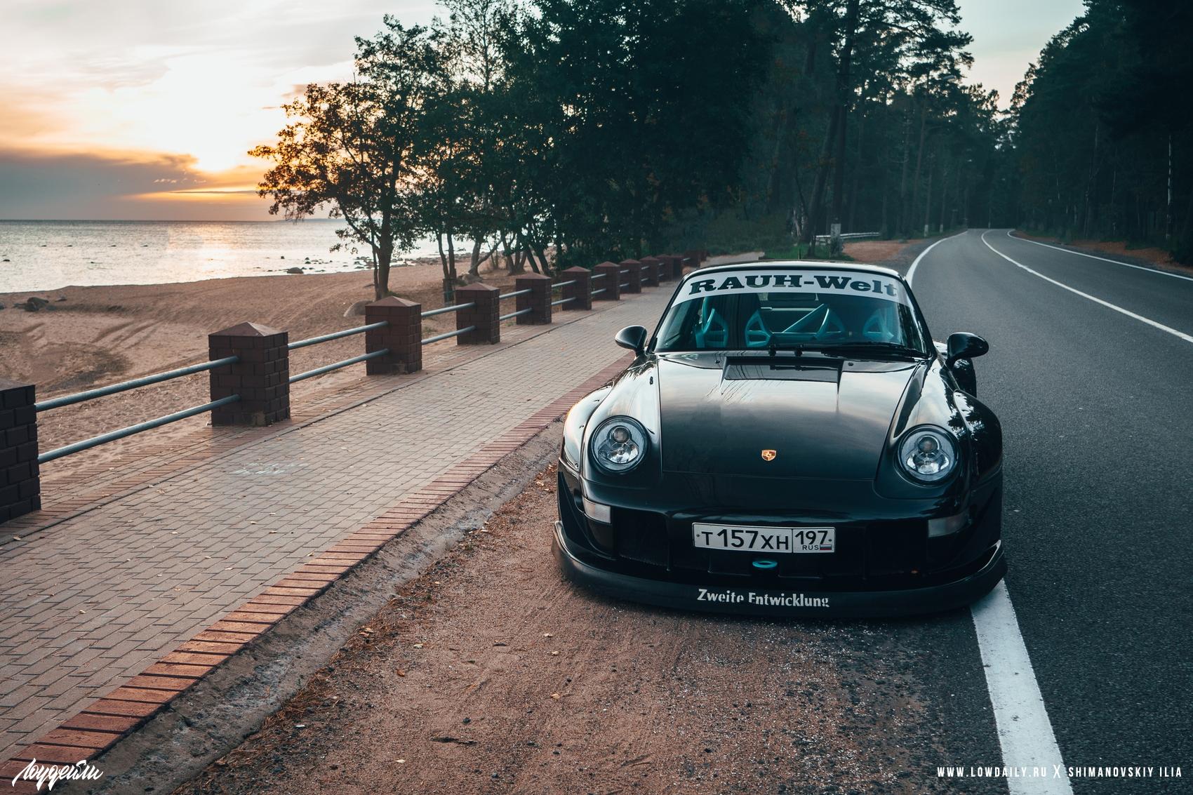 Porsche RWB 993 Bagheera DSC05700