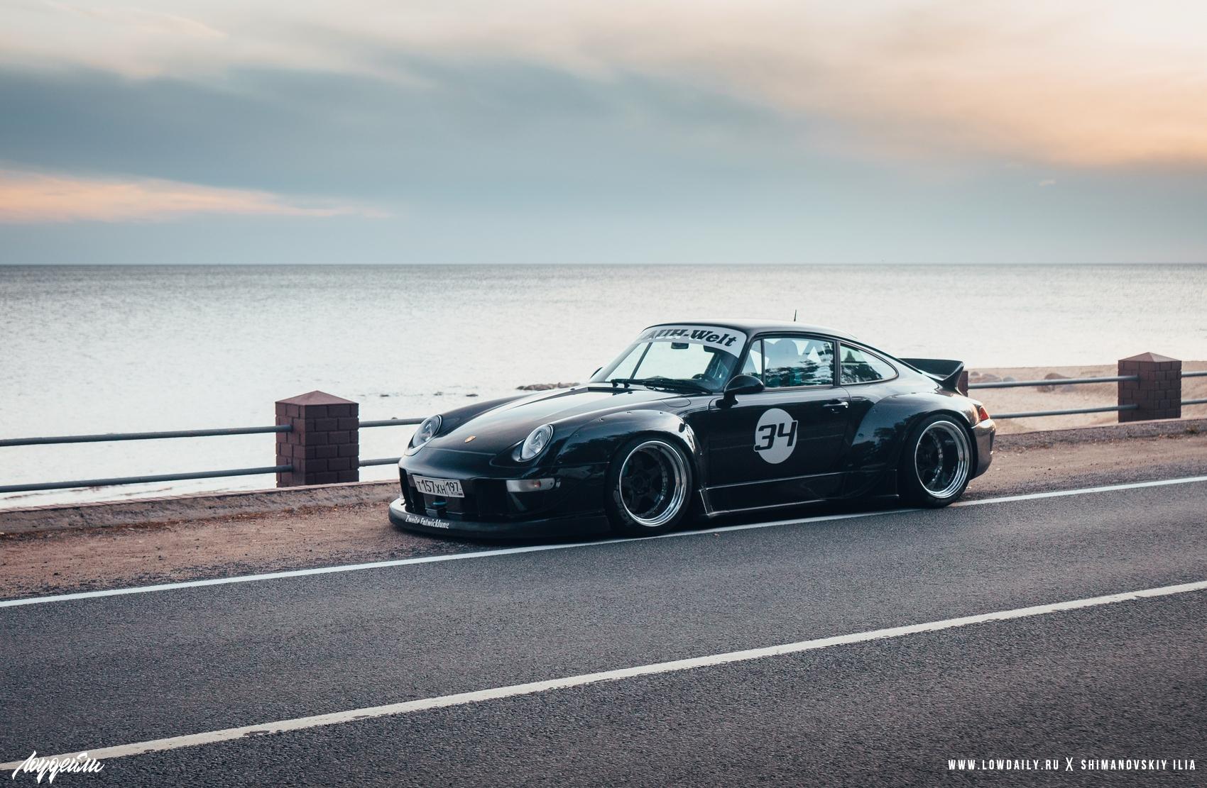 Porsche RWB 993 Bagheera DSC05715