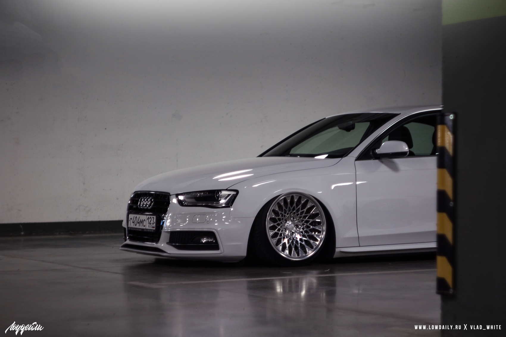 Audi A4  IMG_8680