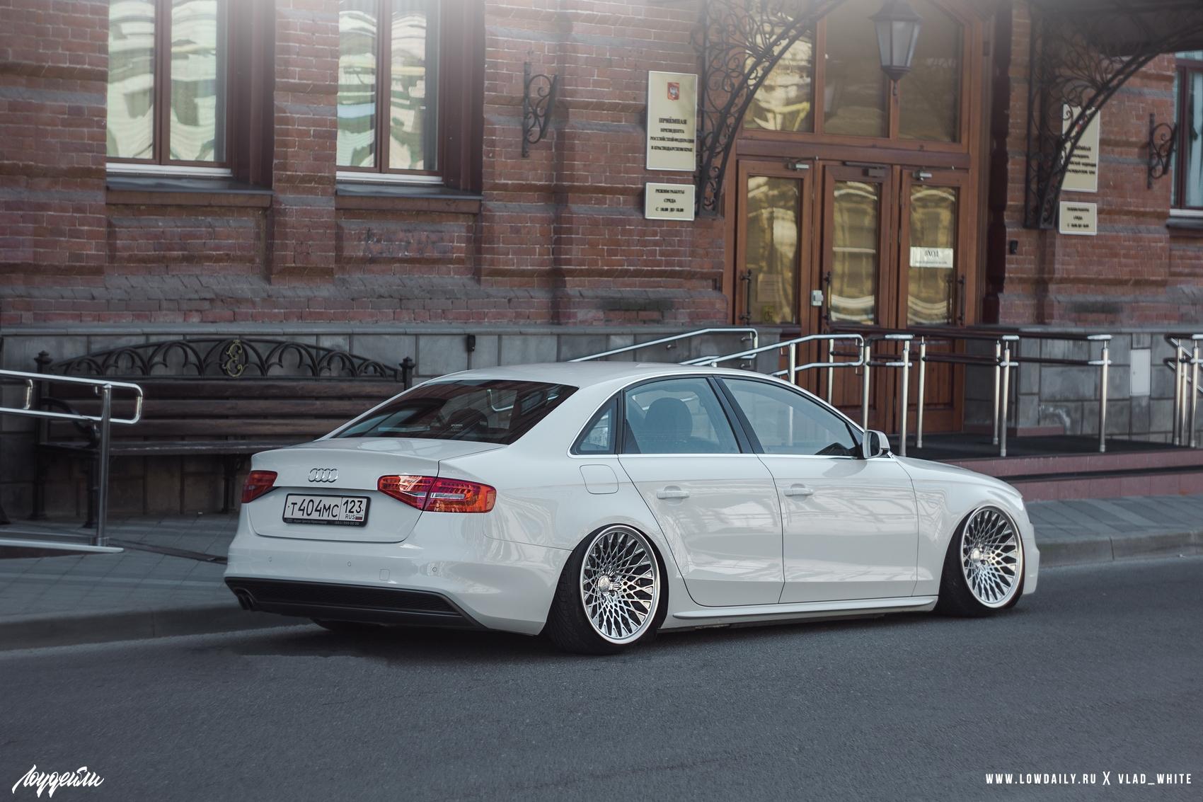 Audi A4  IMG_8752