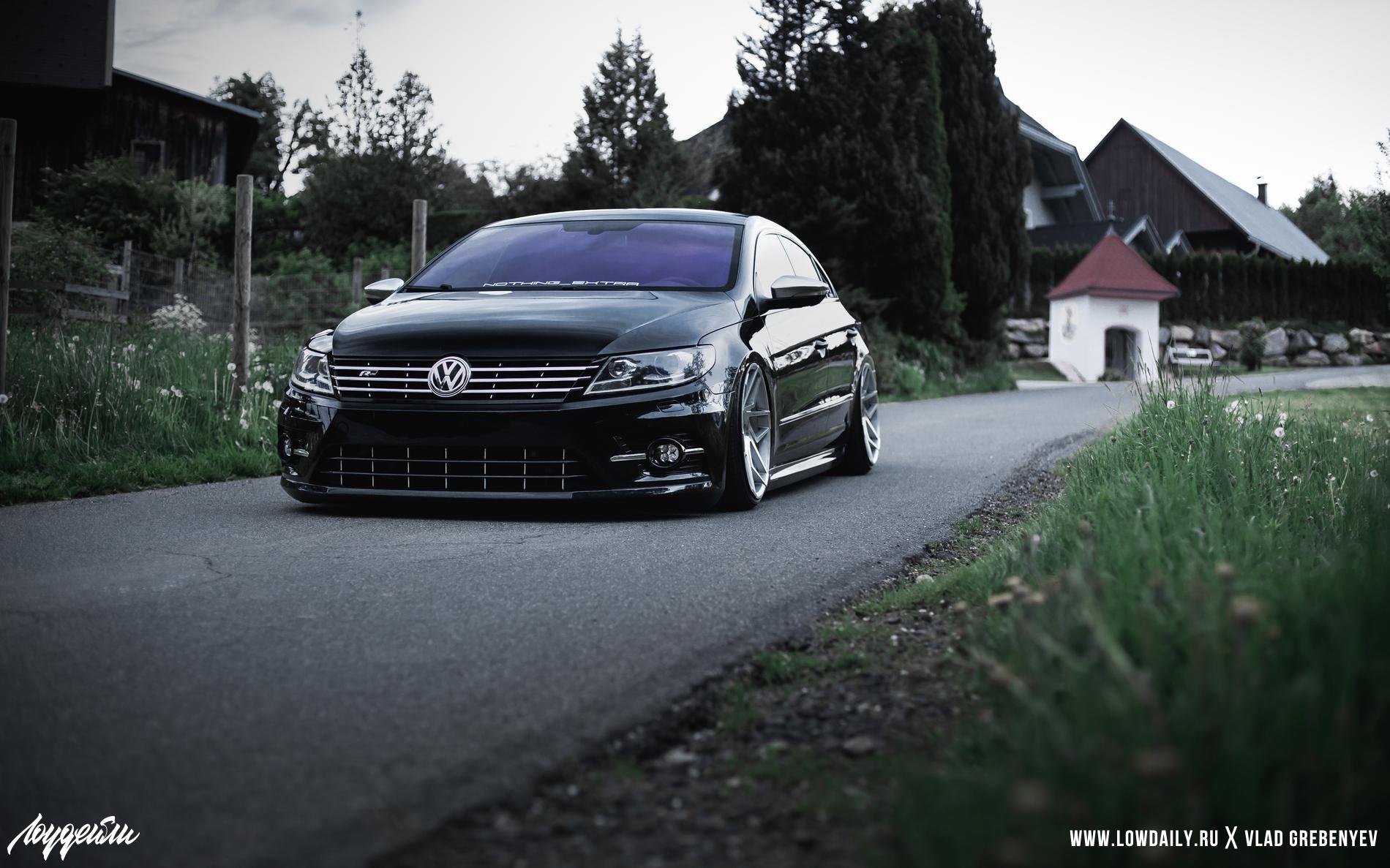 Volkswagen Passat Wörthersee 14