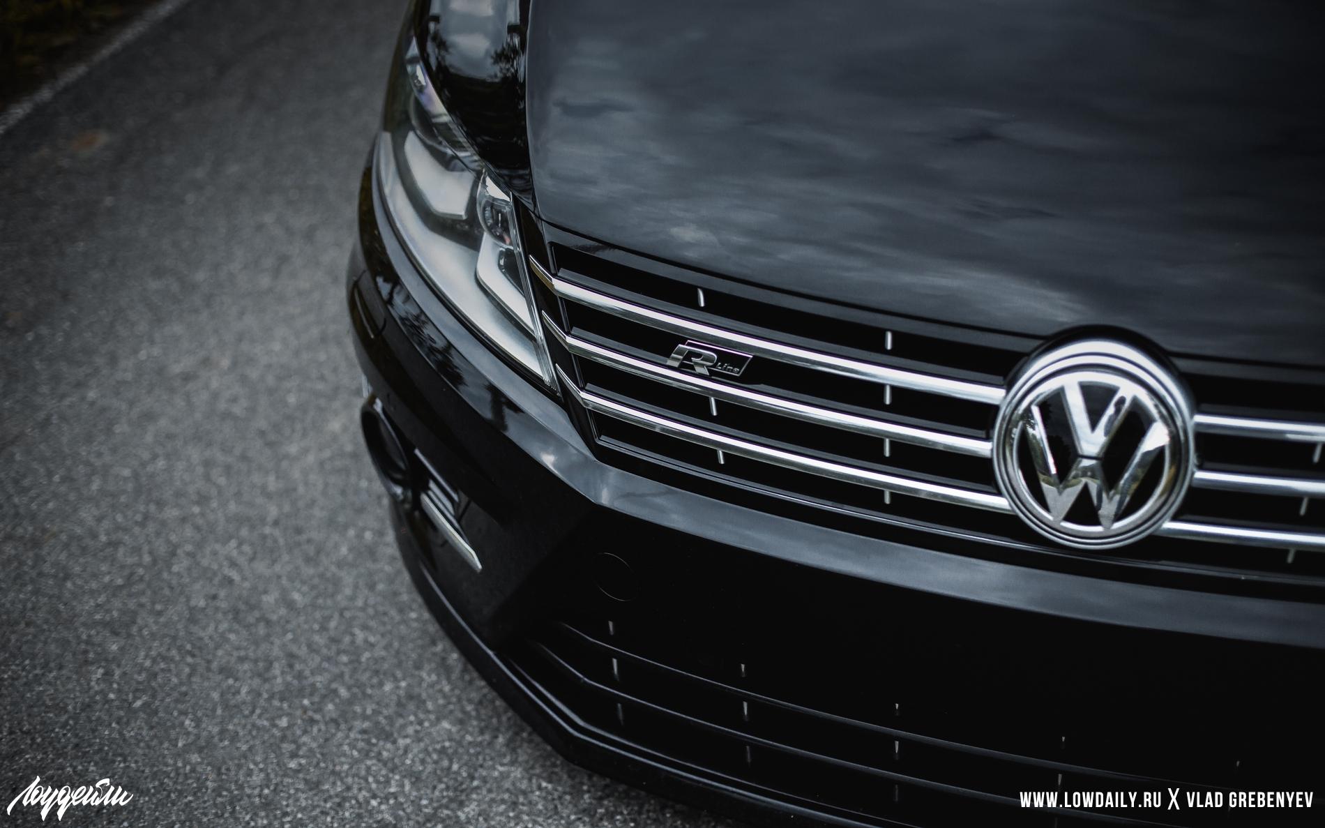 Volkswagen Passat Wörthersee 6