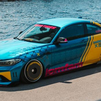 BMW M2 – Low Cars Meet