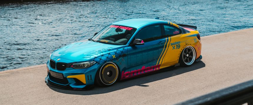 BMW M2 – Low Cars Meet
