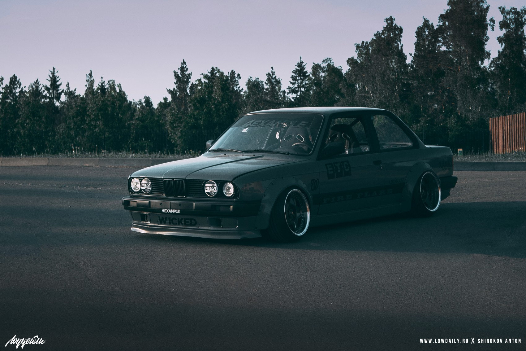 BMW E30 _MG_0530