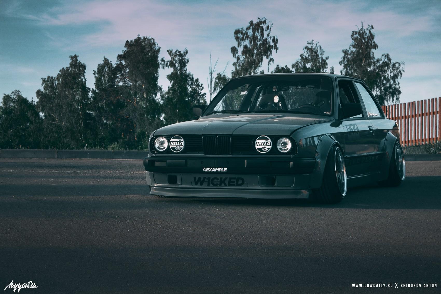 BMW E30 _MG_0531