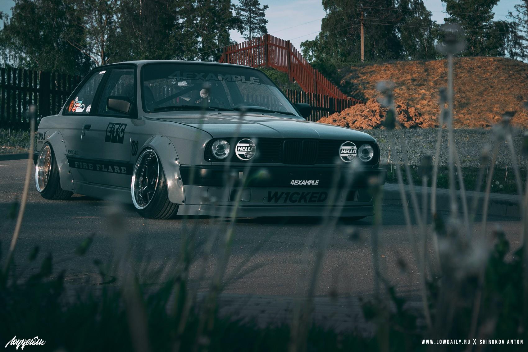 BMW E30 _MG_0532