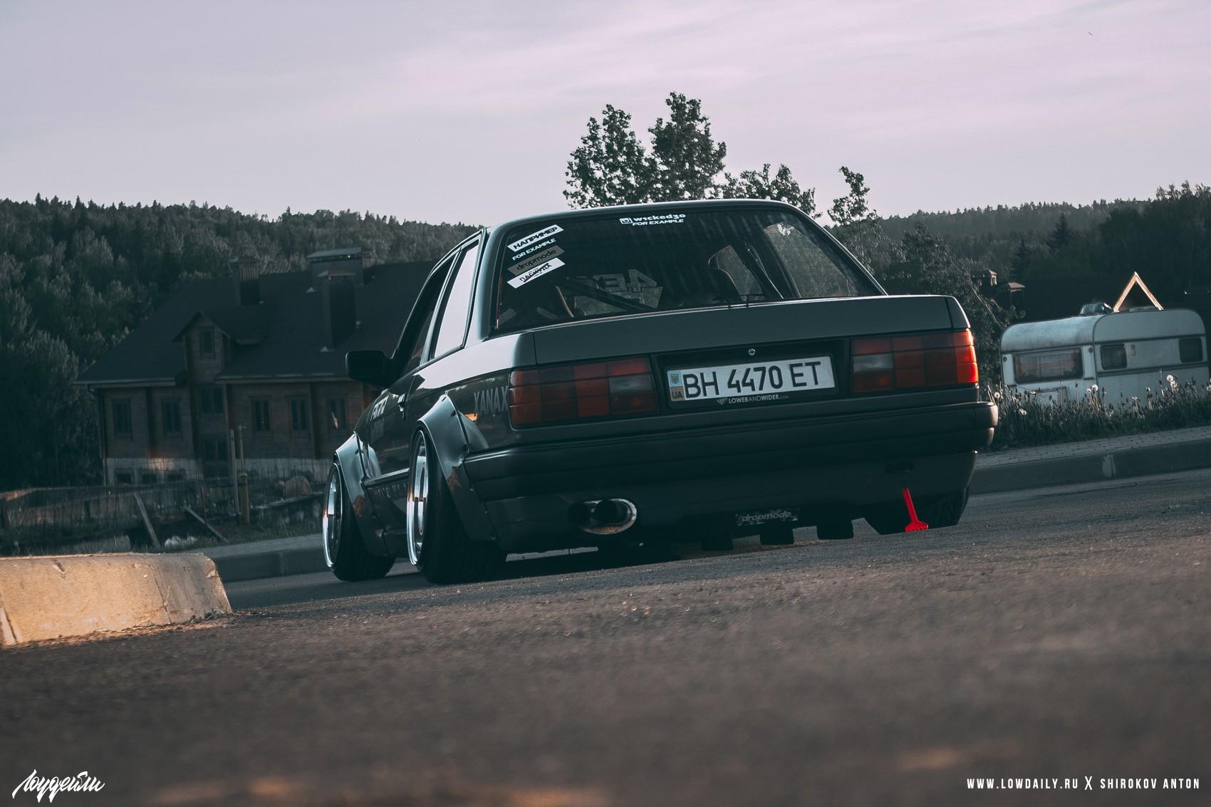 BMW E30 _MG_0547