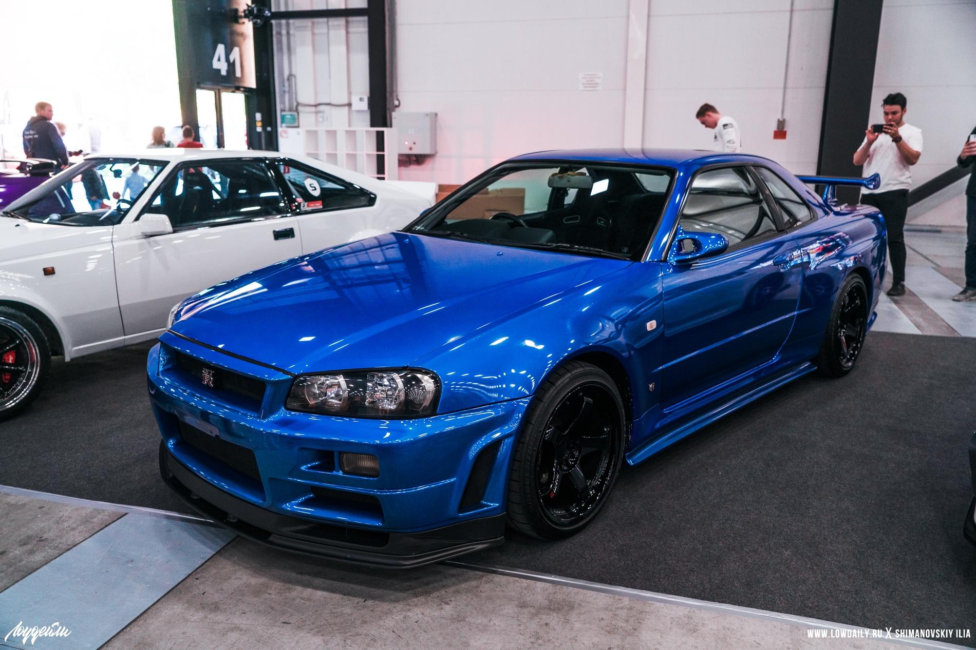 royal auto show DSC04255