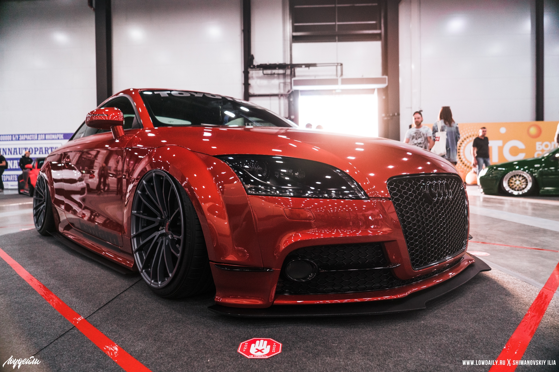 royal auto show DSC04319
