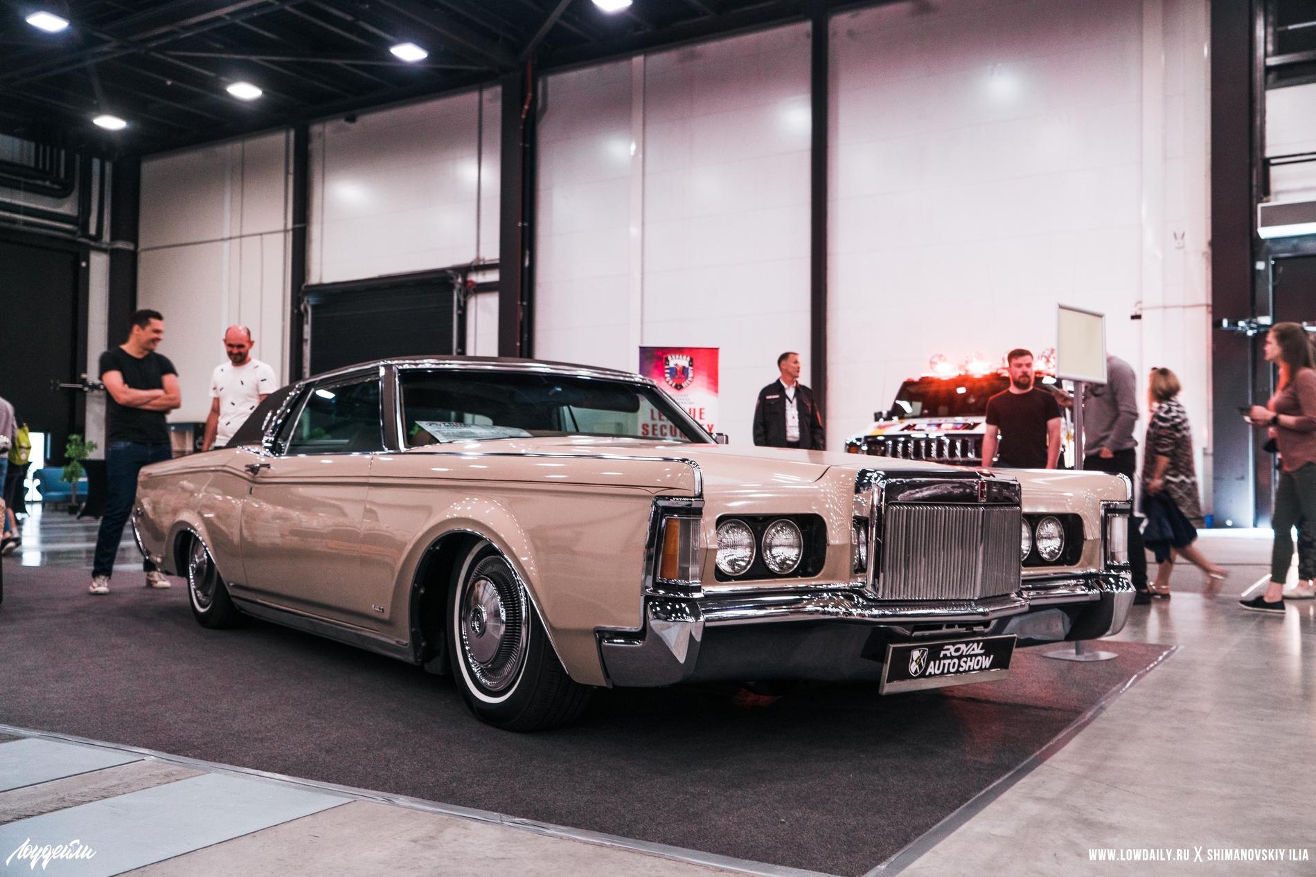royal auto show DSC04345