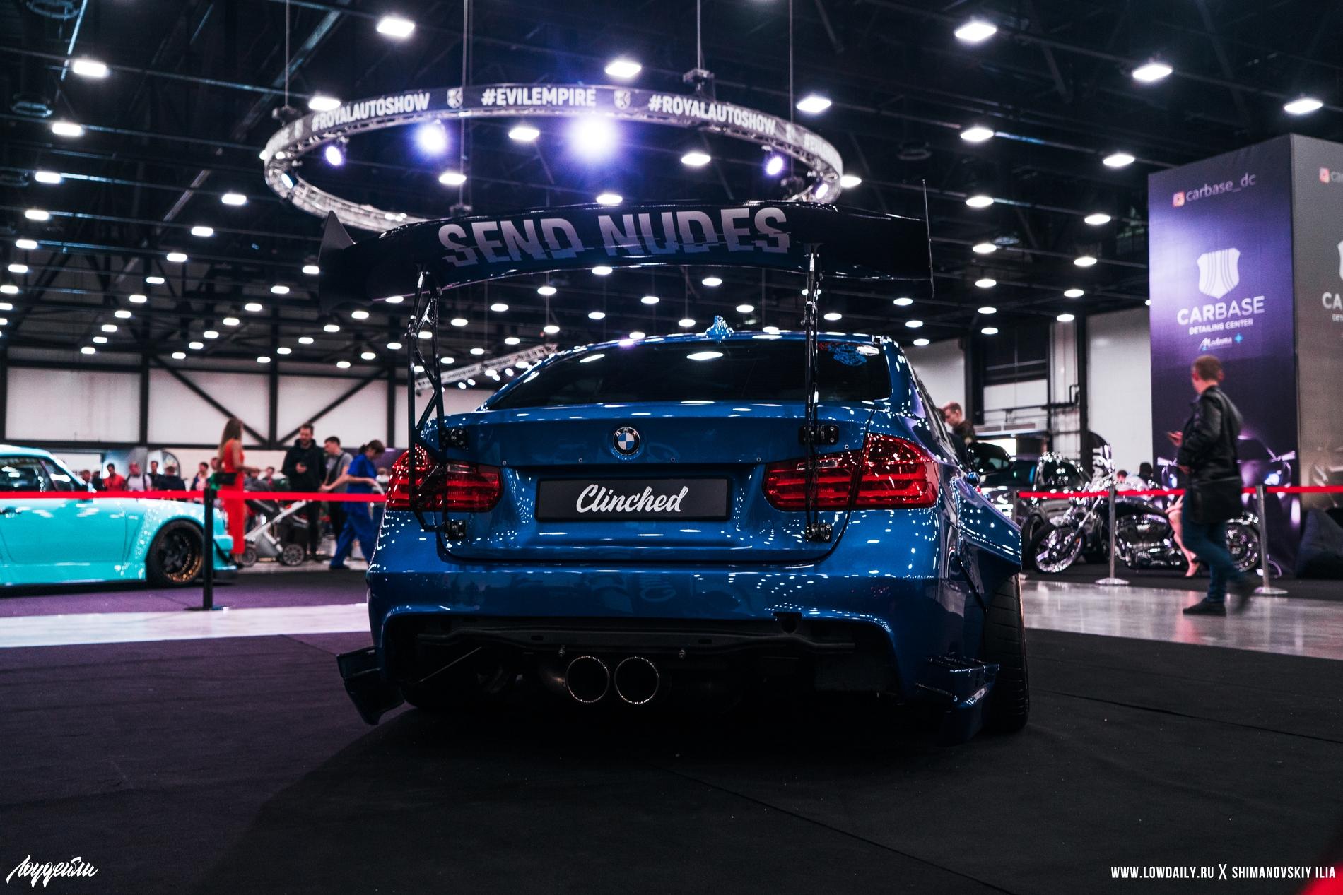 royal auto show DSC04354