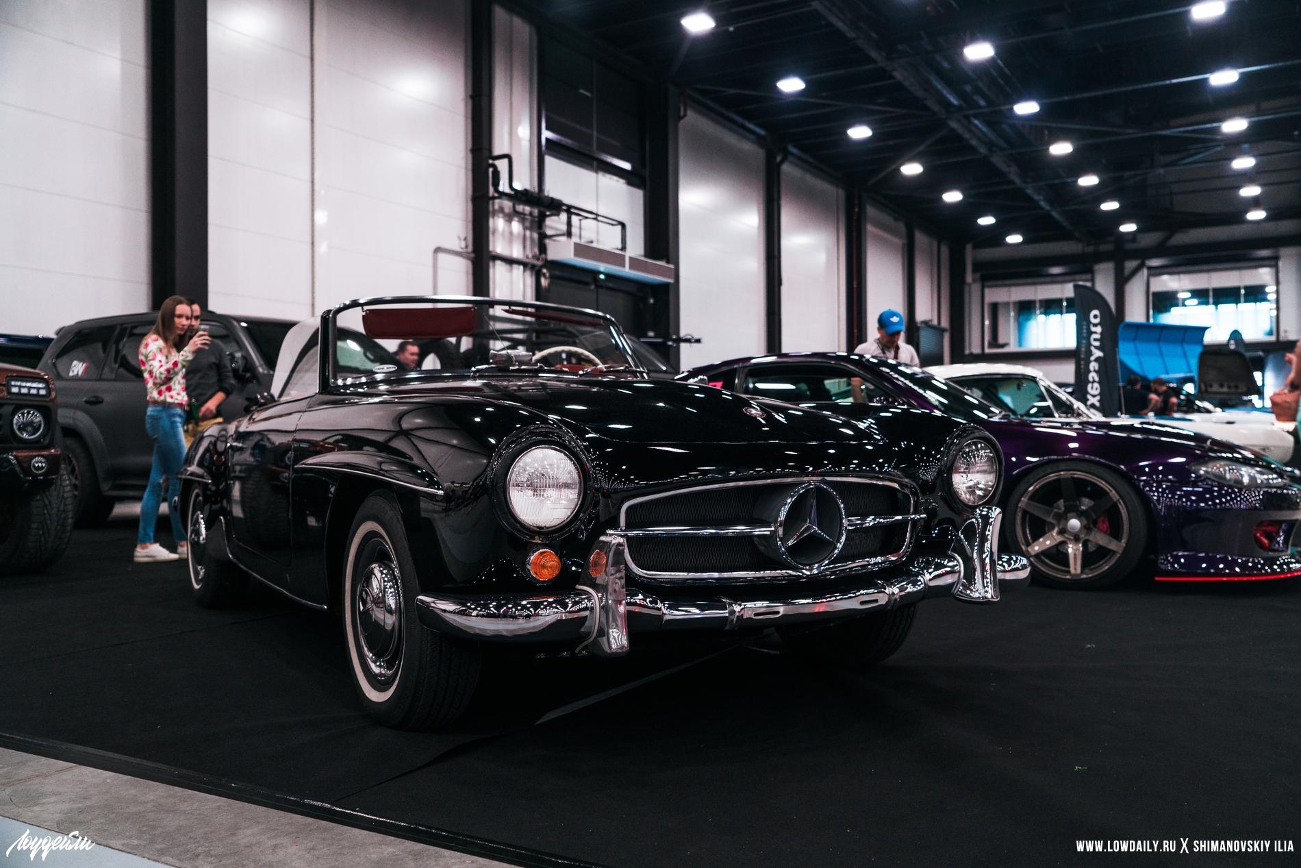 royal auto show DSC04467