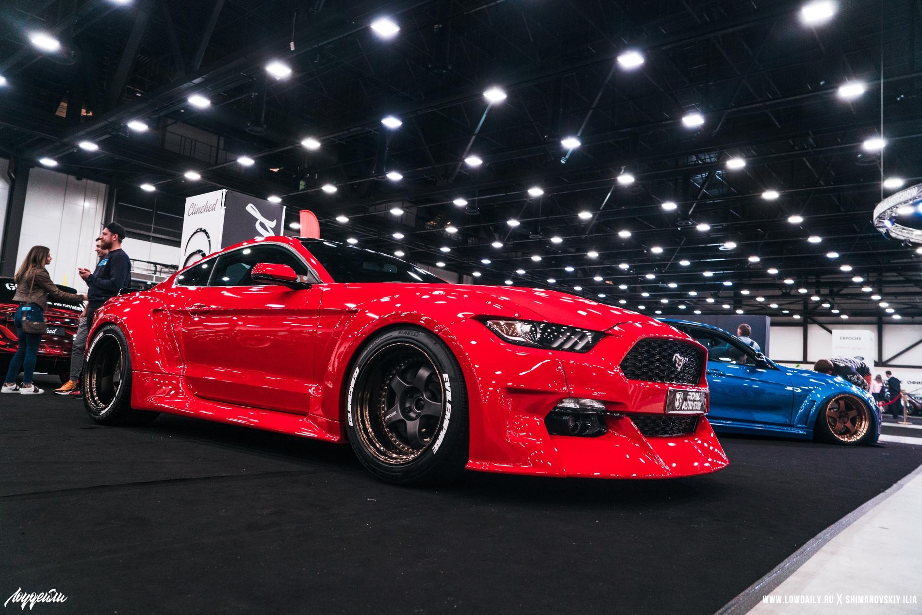 royal auto show DSC04507