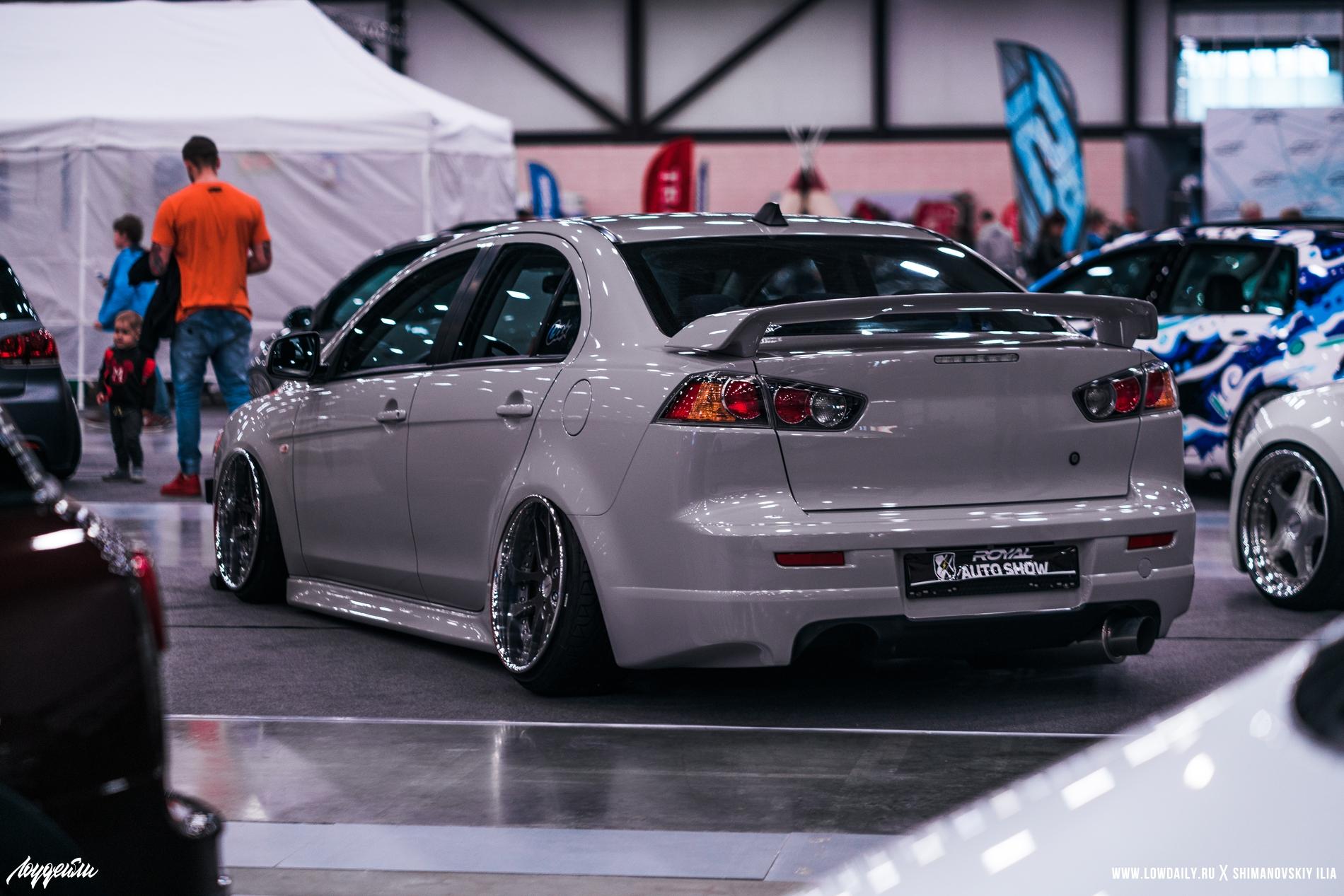 royal auto show DSC04601