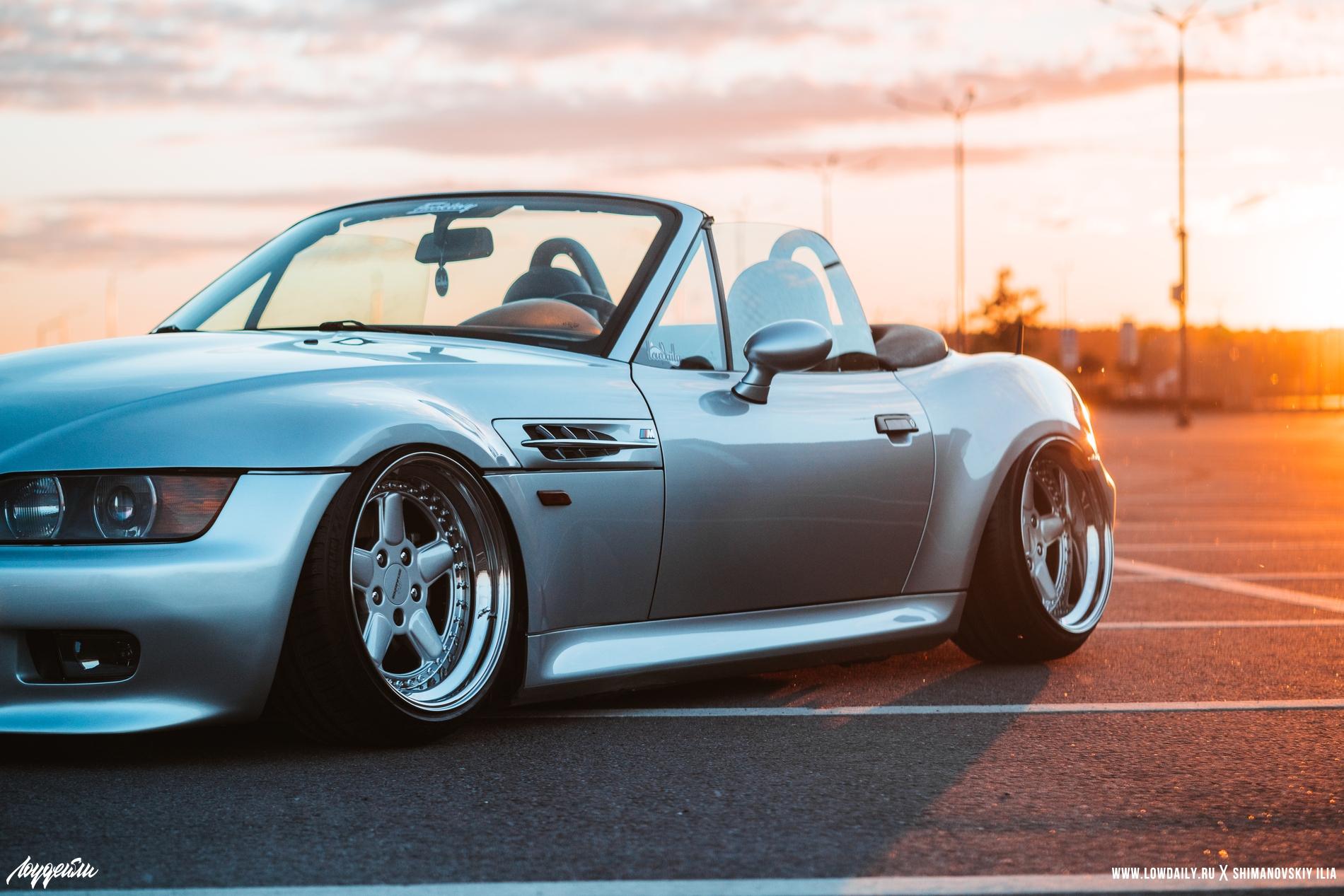 BMW Z3 Roadster DSC04671