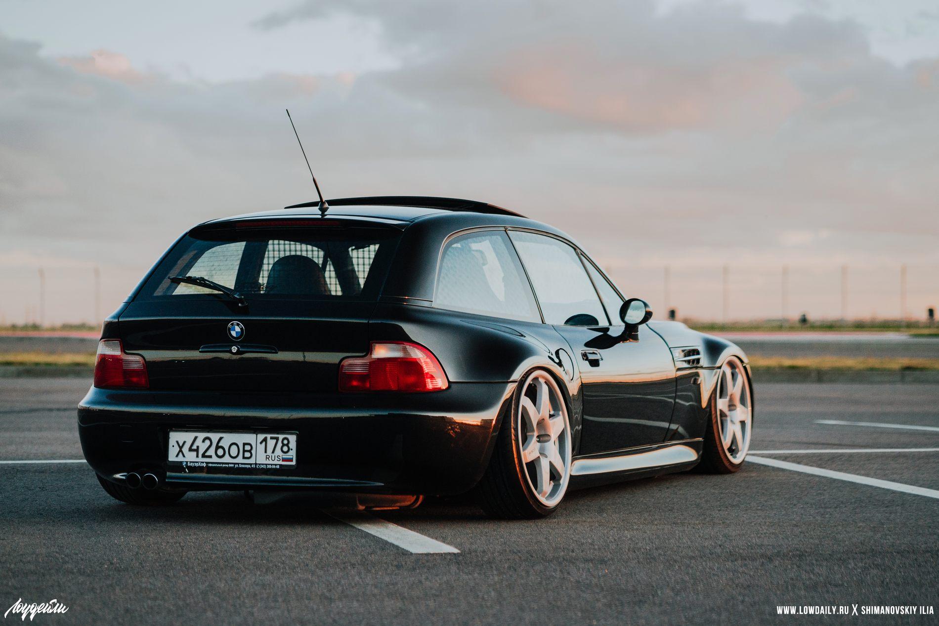 BMW Z3 Airsuspension DSC04813