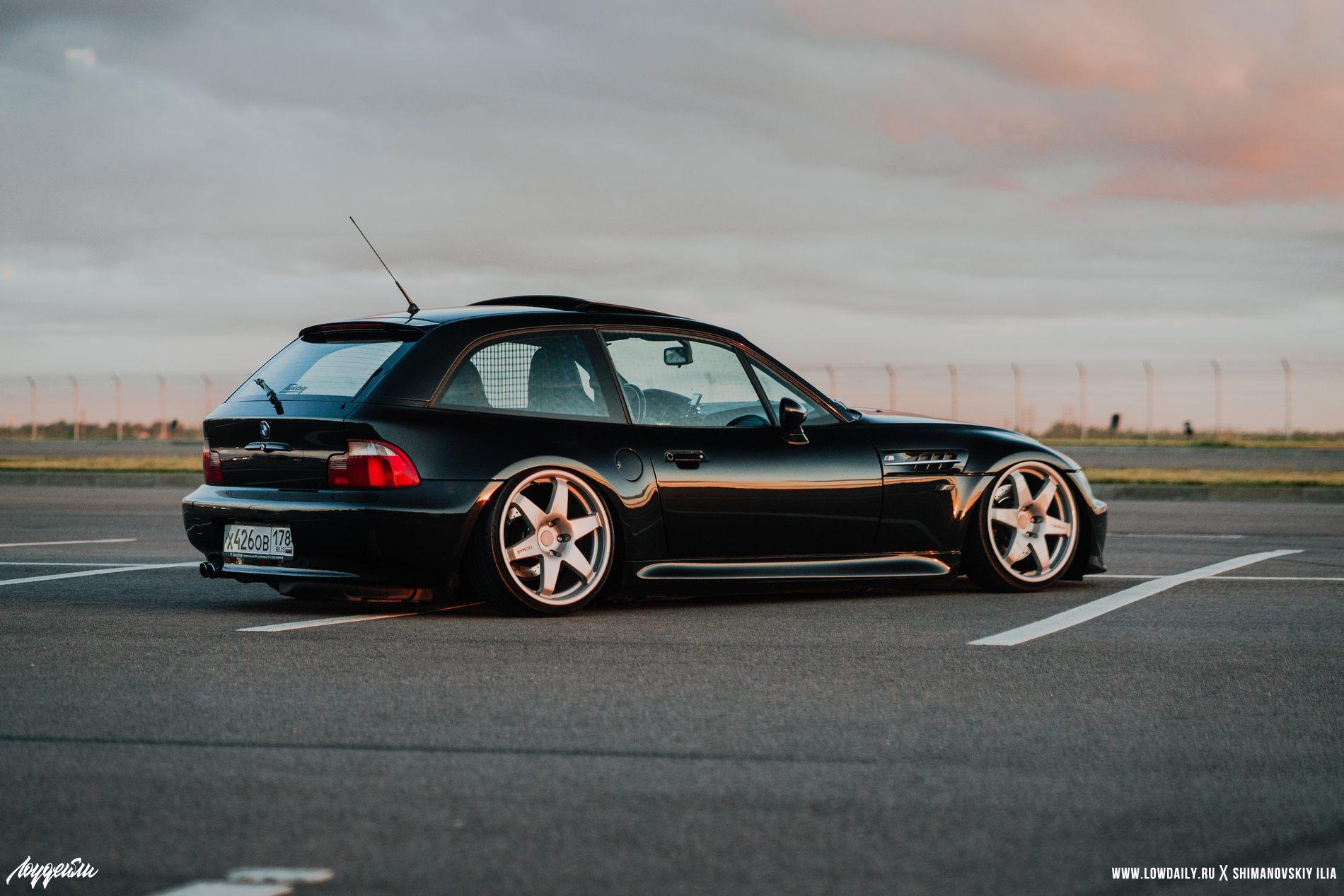 BMW Z3 Airsuspension DSC04818