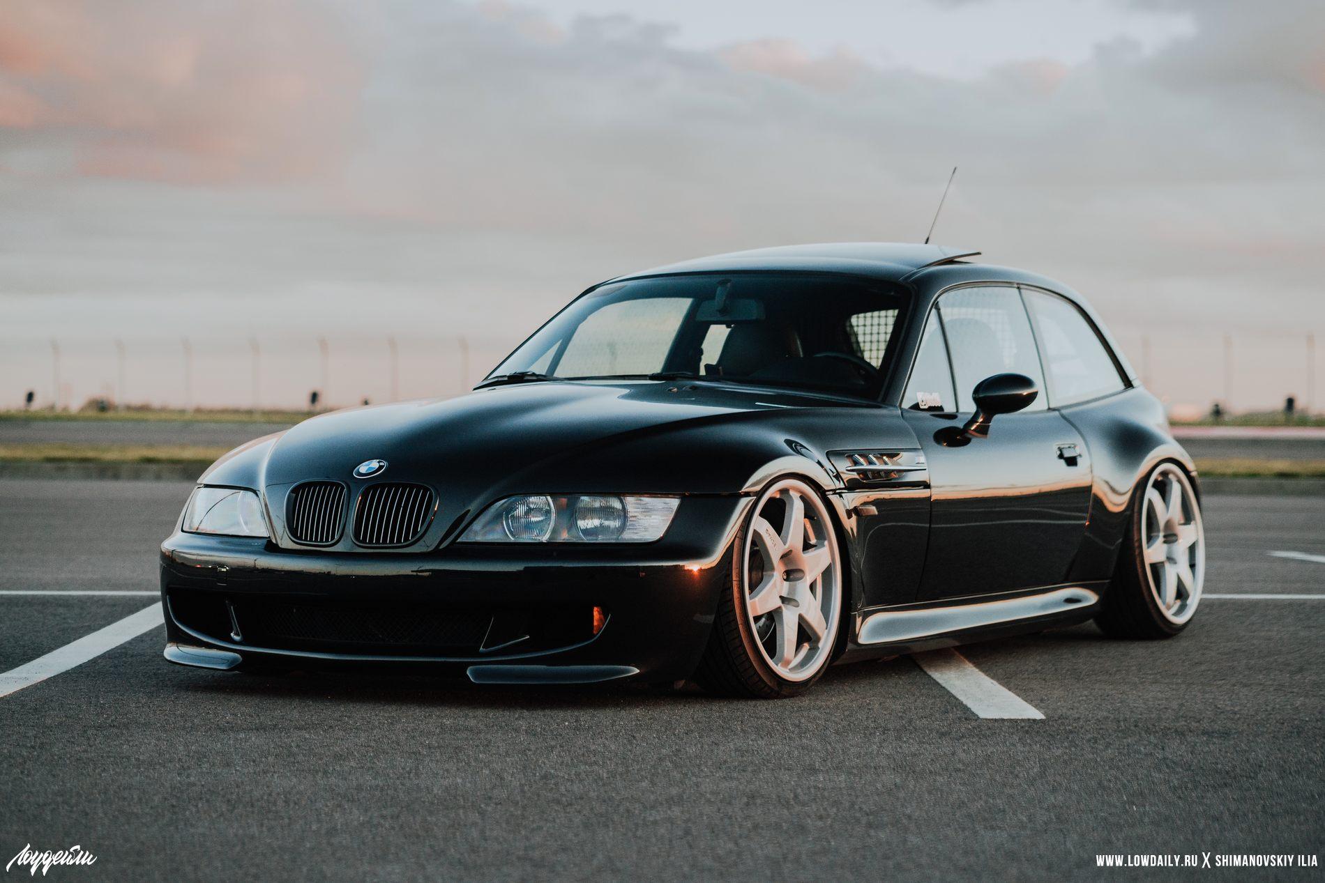 BMW Z3 Airsuspension DSC04828
