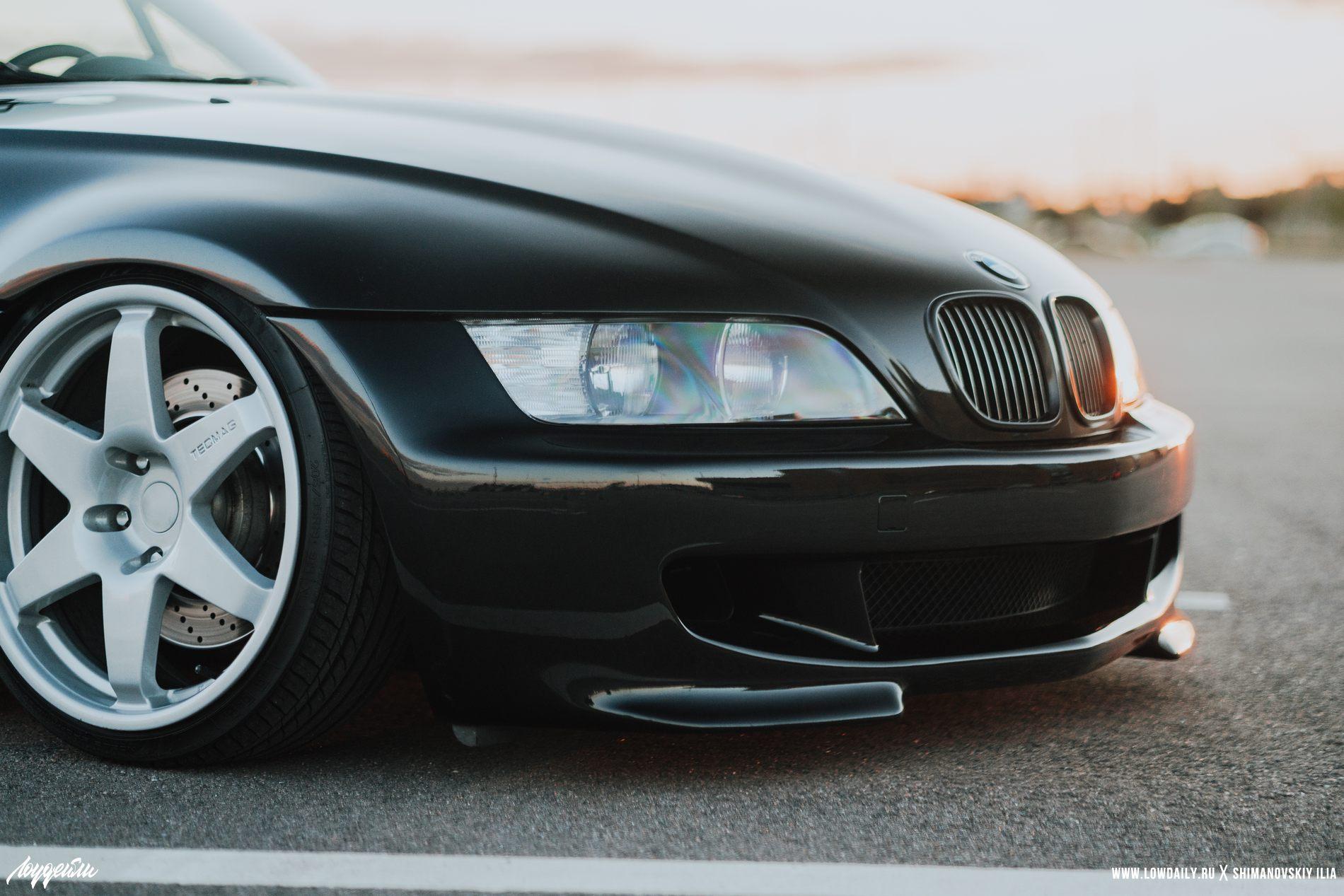 BMW Z3 Airsuspension DSC04841