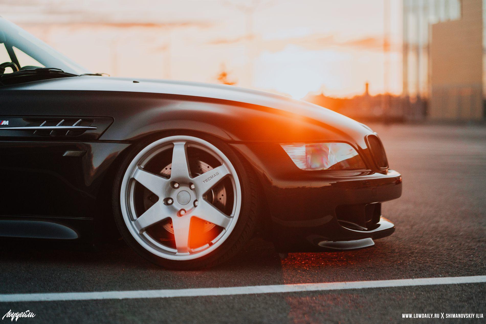 BMW Z3 Airsuspension DSC04853