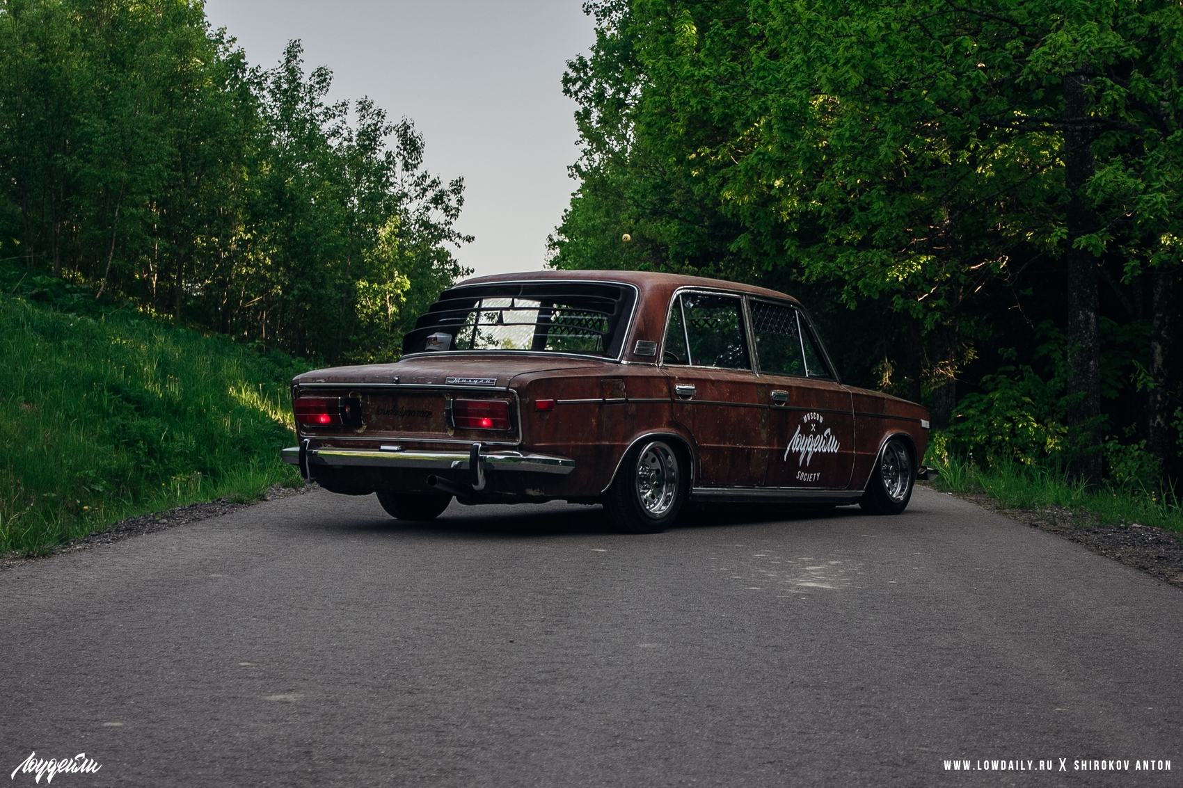 2106 Russian Lowrider _MG_0189