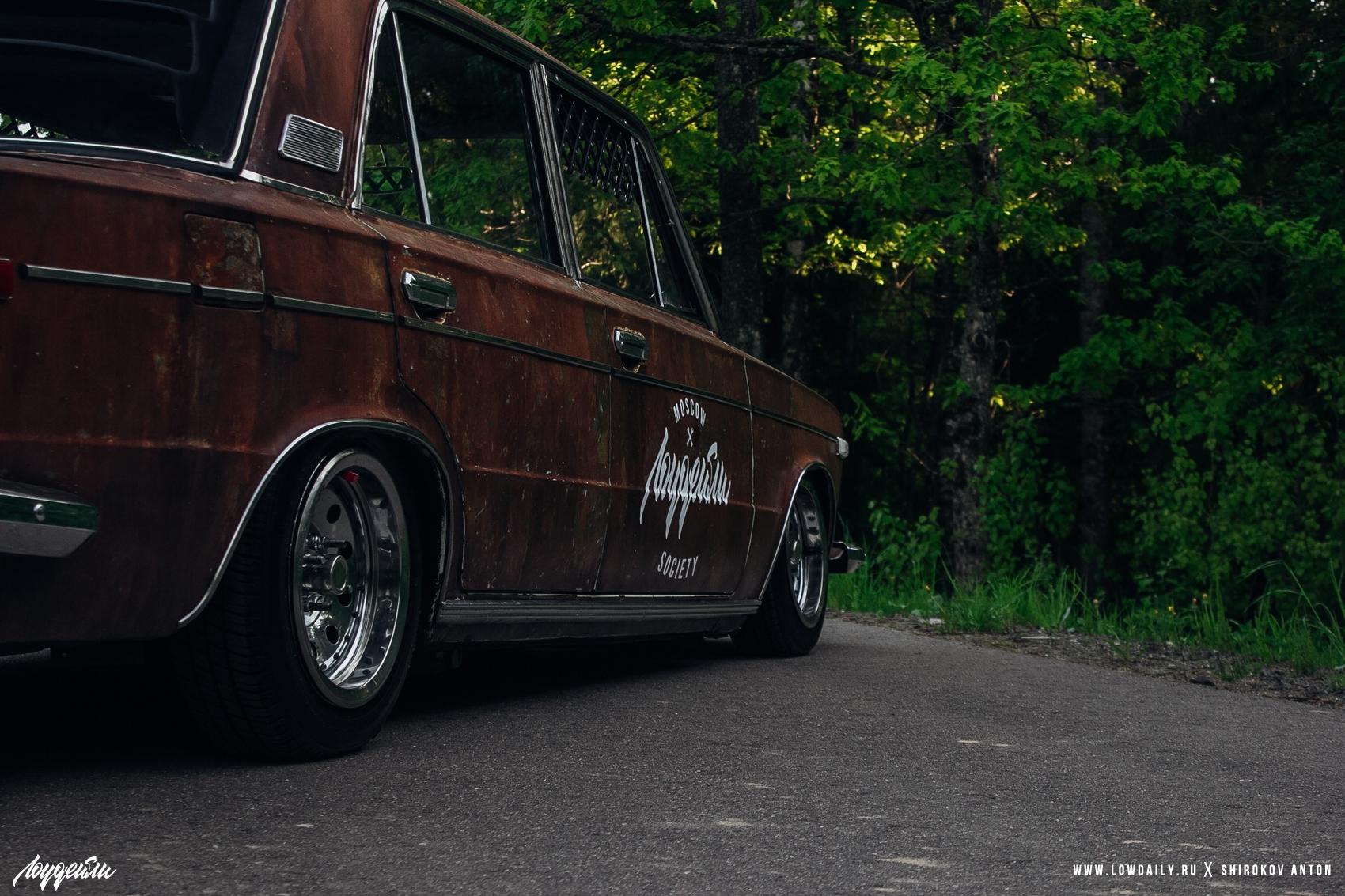 2106 Russian Lowrider _MG_0191