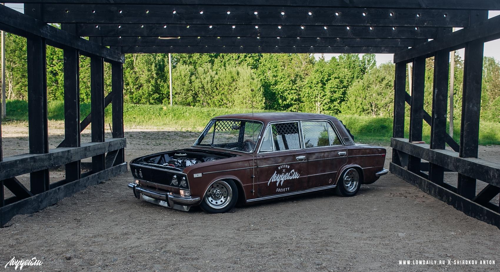 2106 Russian Lowrider _MG_0193