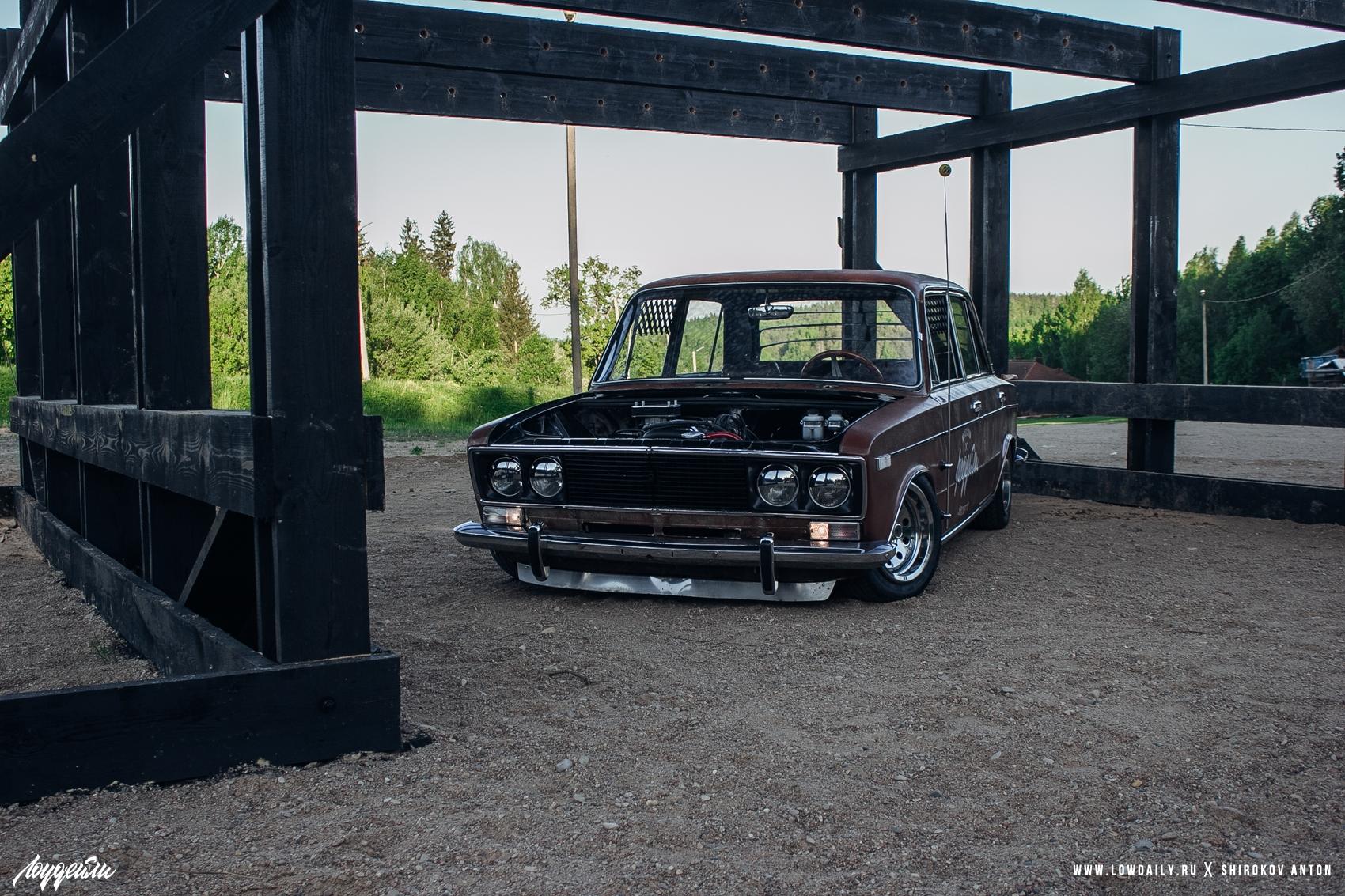 2106 Russian Lowrider _MG_0196