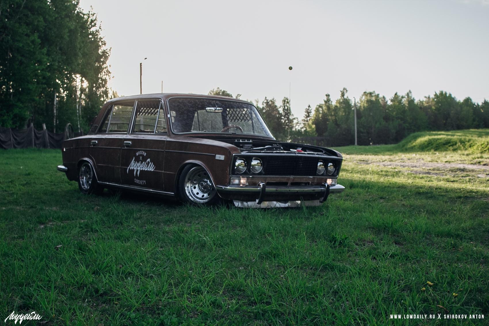 2106 Russian Lowrider _MG_0200