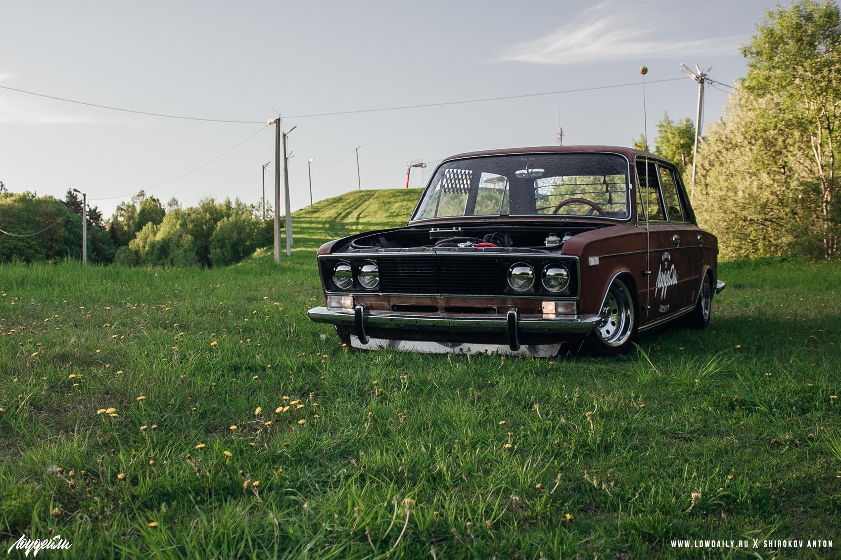 2106 Russian Lowrider _MG_0205