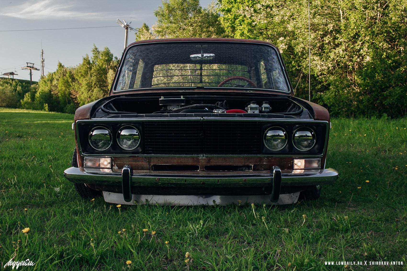 2106 Russian Lowrider _MG_0207
