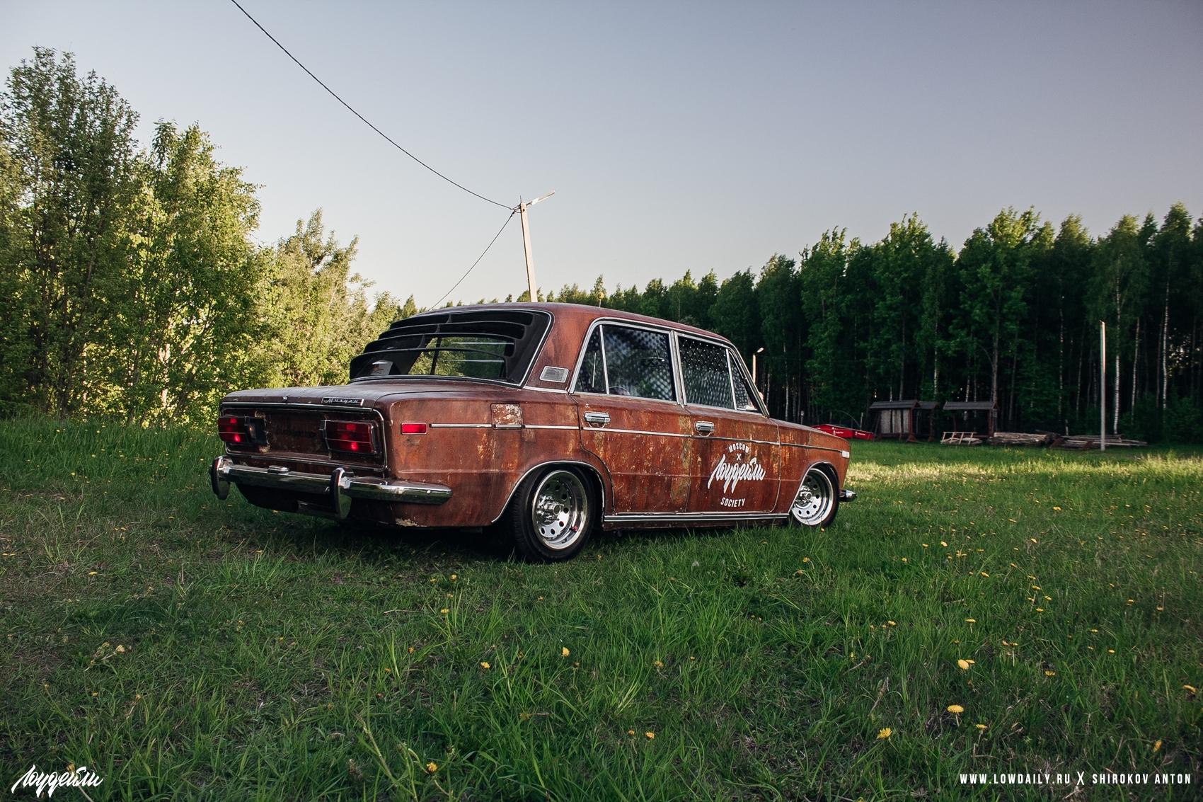 2106 Russian Lowrider _MG_0208