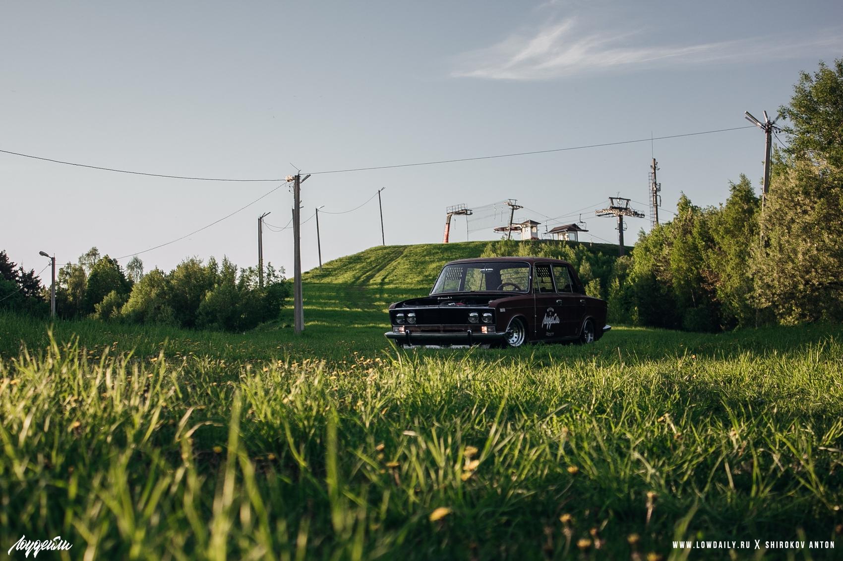 2106 Russian Lowrider _MG_0212