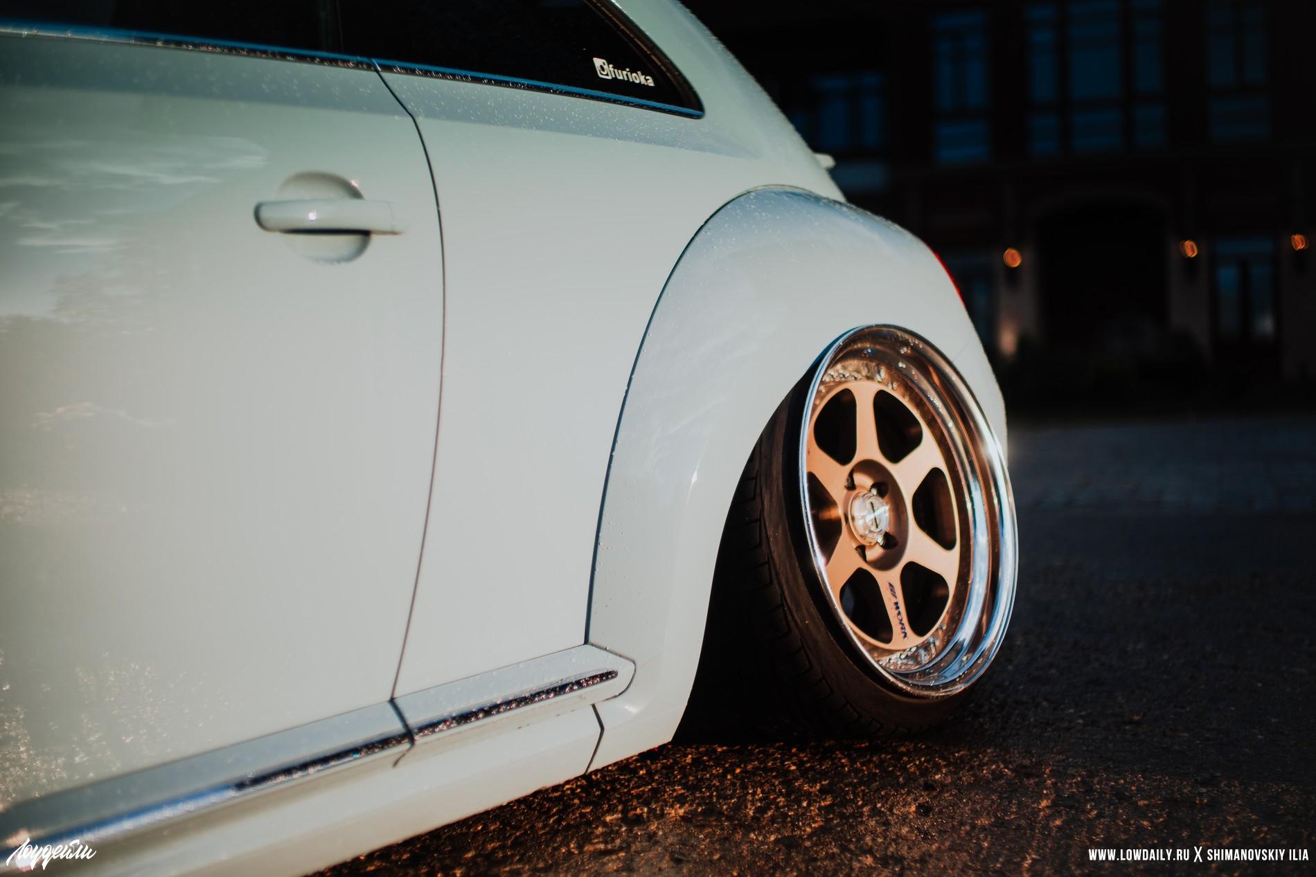 Volkswagen Beetle - BELOWMORE DSC04806