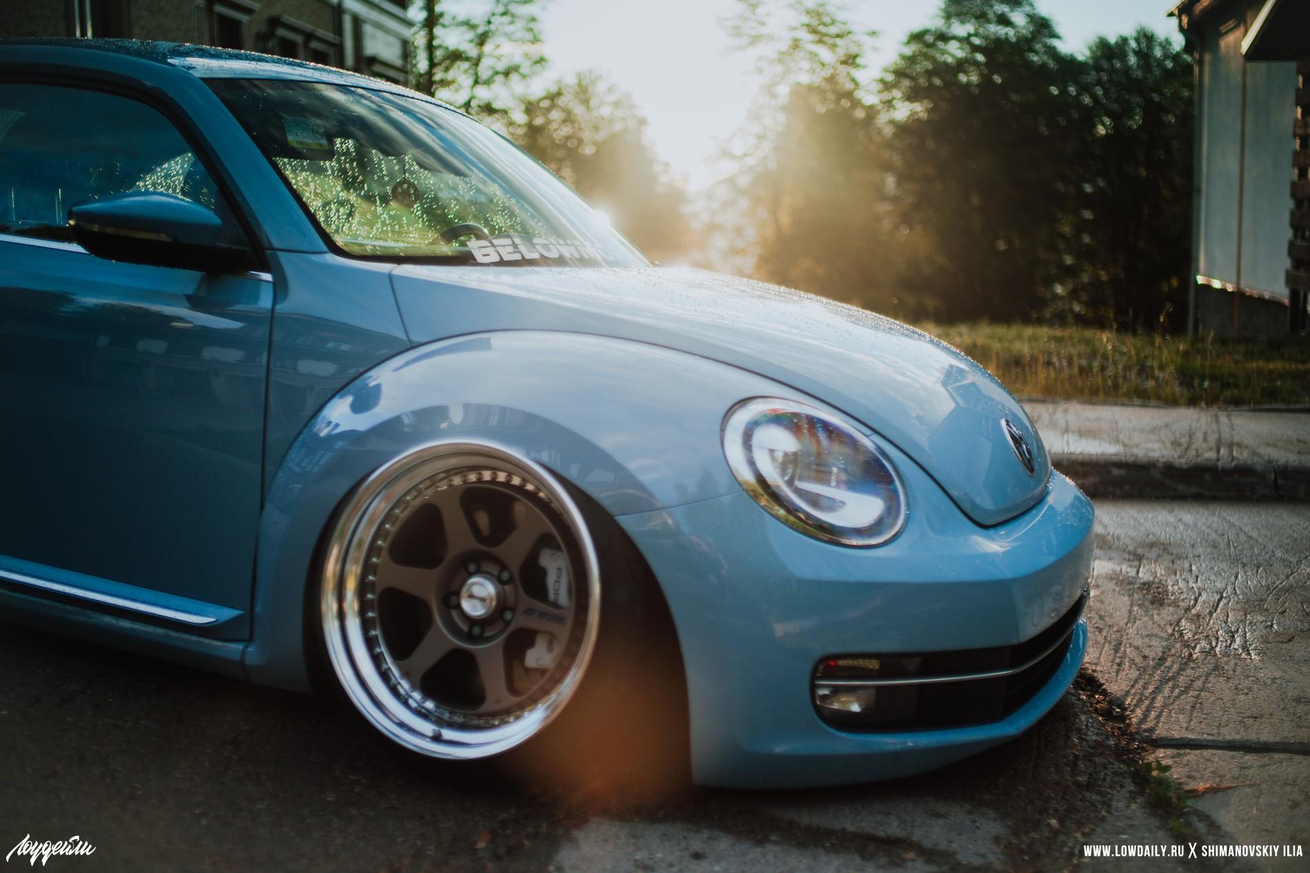 Volkswagen Beetle - BELOWMORE DSC04840