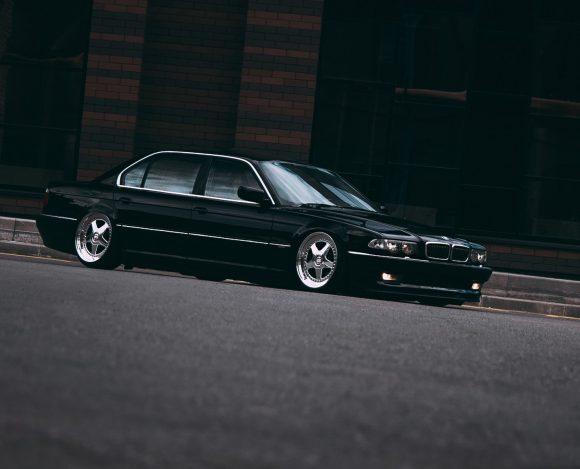 BMW 7 Series E38 Long