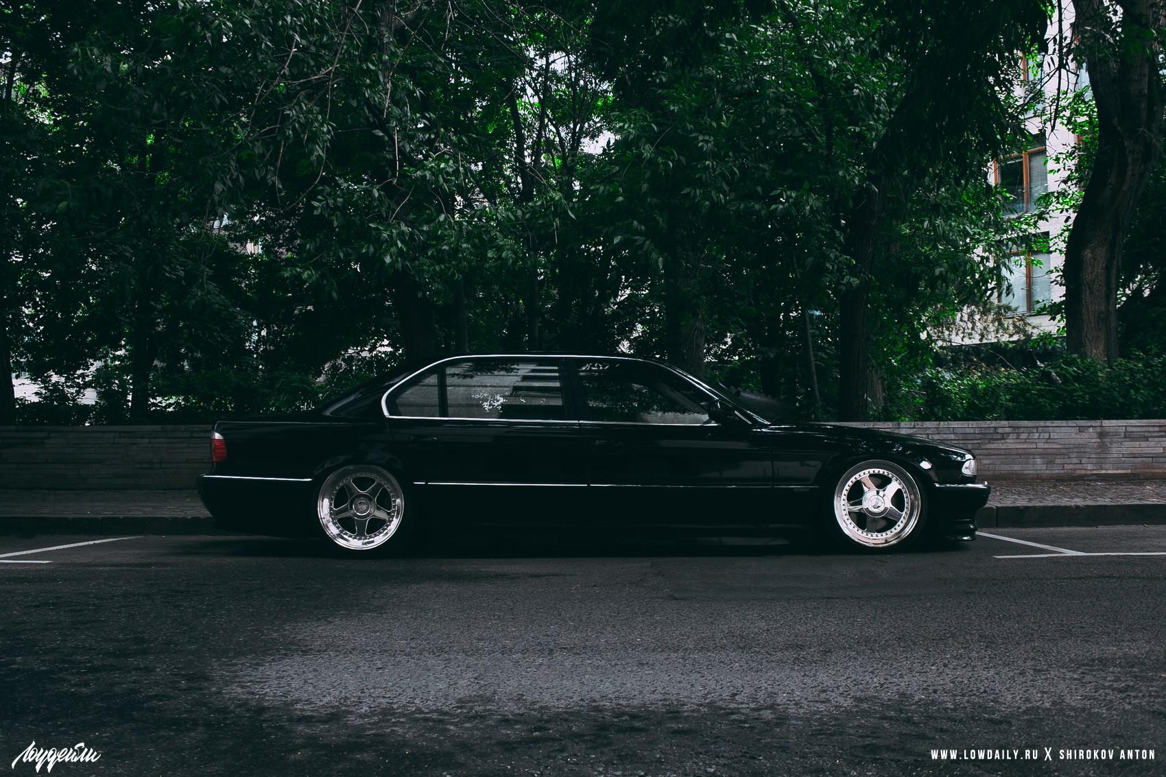 BMW E38 Lowdaily _MG_7097