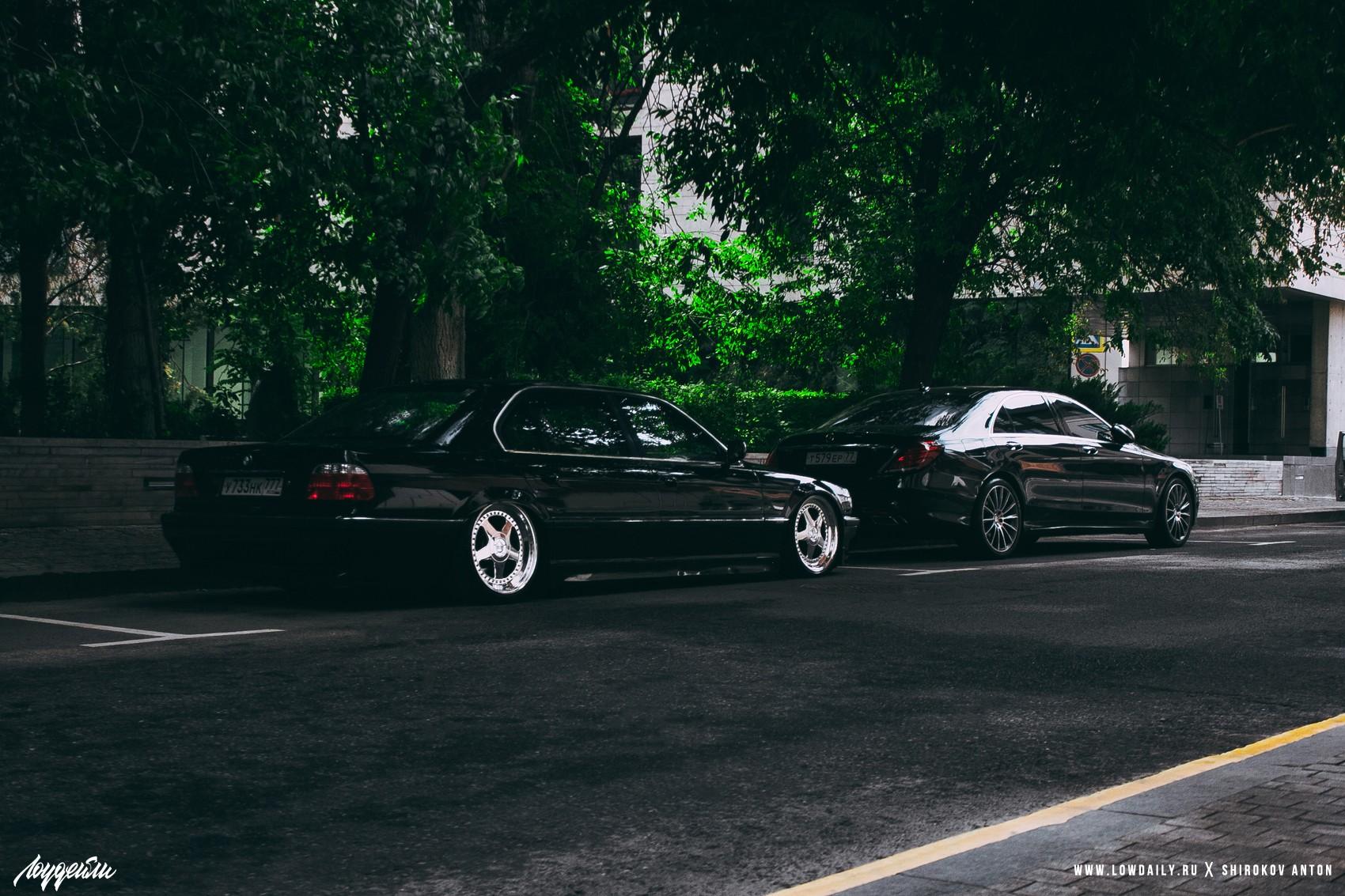 BMW E38 Lowdaily _MG_7101