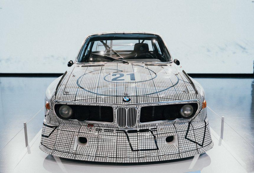 Музей BMW – BMW Welt